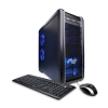 Alternate view 2 for CyberpowerPC Gamer Xtreme GX6107LQ Gaming PC