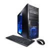 Alternate view 2 for CyberpowerPC Gamer Ultra GU6015 Gaming PC