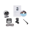 Alternate view 3 for Cisco WVC210 Wireless-G PTZ Internet Video Camera