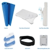 Alternate view 2 for CTA Digital WI-6WF Wii Fit 6-in-1 Kit