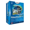 Alternate view 2 for CyberLink PowerDirector 10 Deluxe Software
