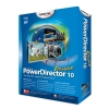 Alternate view 6 for CyberLink PowerDirector 10 Deluxe Software