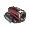 Alternate view 2 for Canon HF R20 HD 8GB Red Camcorder