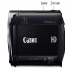 Alternate view 6 for Canon VIXIA HF R30 Full HD Digital Camcorder