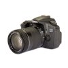 Alternate view 4 for Canon EOS 60D 18MP DSLR Camera & 18-135mm Lens