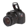 Alternate view 4 for Canon EOS Rebel T3 DSLR Camera