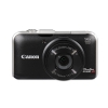 Alternate view 5 for Canon SX230 HS Black 12MP Digital Camera