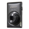 Alternate view 4 for Canon 300 HS PowerShot Elph Black 12MP Camera