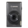 Alternate view 6 for Canon 300 HS PowerShot Elph Black 12MP Camera