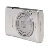 Alternate view 4 for Canon 300 HS PowerShot Elph Silver 12MP Camera