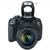 Alternate view 6 for Canon EOS Rebel T4i DSLR Camera w/ 18-135mm Lens