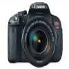 Alternate view 7 for Canon EOS Rebel T4i DSLR Camera w/ 18-135mm Lens