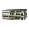 Alternate view 2 for Cisco Catalyst 3750 Stackable Ethernet Switch