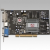 Alternate view 4 for Diamond Stealth Radeon 9250 256MB DDR PCI