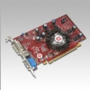 Alternate view 2 for Diamond Radeon X550 256MB PCIe