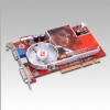 Alternate view 2 for Diamond Radeon X1600 Pro 256MB AGP 8x