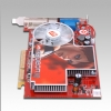 Alternate view 4 for Diamond Radeon X1600 Pro 256MB AGP 8x