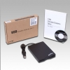 Alternate view 3 for Diablotek 1.44MB OEM External USB Floppy Drive BLK