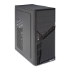 Alternate view 2 for Diablotek CPA-0170 Diamond ATX Mid Tower Case