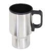 Alternate view 2 for Roadmaster DHM140 12 Volt Heated Travel Mug