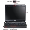 "Alternate view 7 for Dell Inspiron 14R 14"" Core i5 6GB 500GB HDD NB"
