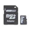 Alternate view 2 for Dane-Elec 32GB Micro SDHC with SD Adapter