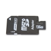 Alternate view 4 for Dane-Elec 32GB Micro SDHC with SD Adapter