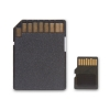 Alternate view 5 for Dane-Elec 32GB Micro SDHC with SD Adapter