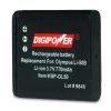 Alternate view 4 for Replacement Li-Ion Battery for Olympus Li-50B