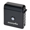 Alternate view 4 for DigiPower JS1-IP JumpStart Instant iPhone Charger