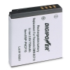 Alternate view 2 for Digipower BP-PNCF10 Rechargeable Li-Ion Battery