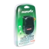 Alternate view 3 for Digipower Travel Charger for Canon DSLR Battery