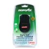 Alternate view 2 for Digipower Travel Charger for Canon DSLR Battery