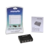 Alternate view 3 for Digipower 4-Port USB AC Adapter & Charger
