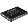 Alternate view 2 for Digipower BP-NKL19 Rechargeable Li-Ion Battery