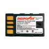 Alternate view 3 for Digipower Rechargeable Li-Ion Battery
