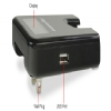 Alternate view 4 for Digipower TC-55F Travel Charger