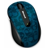 Alternate view 3 for Microsoft 4000 D5D-00066 Mobile Mouse