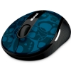 Alternate view 4 for Microsoft 4000 D5D-00066 Mobile Mouse