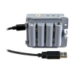 Alternate view 3 for Dreamgear DGWII-1065 Rechargeable Battery Pack for