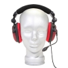 Alternate view 6 for Cyber Snipa SONAR 5.1 Over-Ear Gaming Headset
