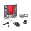 Alternate view 3 for Rude Gameware Fierce Laser Gaming Mouse V.2