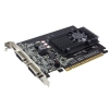 Alternate view 2 for EVGA GeForce GT 520 1GB DDR3 PCIe Dual DVI w/HDMI
