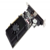 Alternate view 3 for EVGA GeForce GT 520 2GB DDR3 LP Video Card