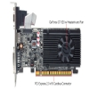 Alternate view 4 for EVGA GeForce GT 520 2GB DDR3 LP Video Card