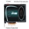 Alternate view 5 for EVGA GeForce GTX 580 Fermi 1536MB GDDR5 SLI Ready