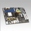 Alternate view 2 for EVGA nForce 590 SLI Motherboard