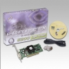 Alternate view 3 for EVGA GeForce FX 5200 Video Card