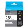 Alternate view 4 for Epson LabelWorks Standard LC Tape Cartridge