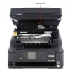 Alternate view 7 for Epson Stylus NX430 WiFi All-in-One Printer